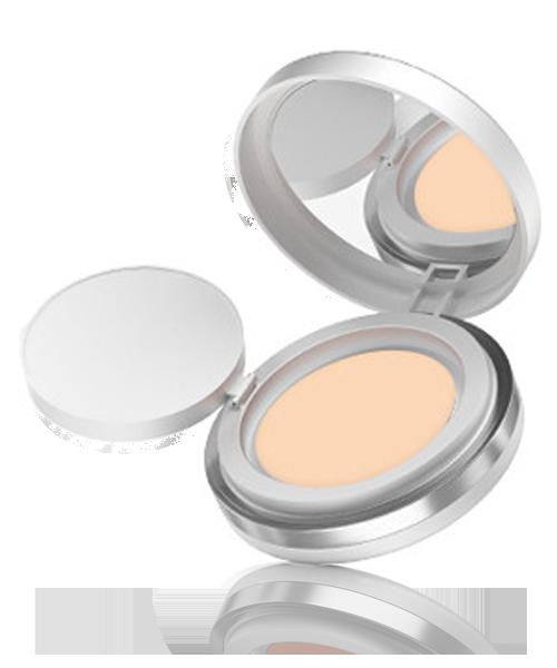 Ultra CC Powder Pure Mineral Foundation Shade 1