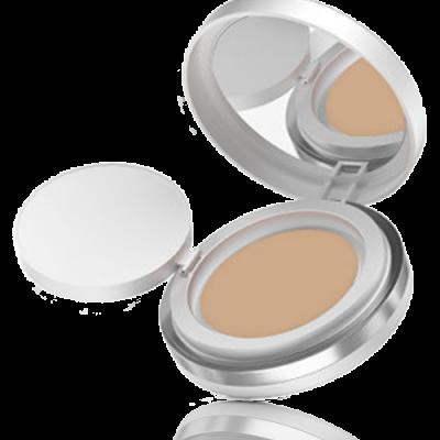 Ultra CC Powder Pure Mineral Foundation Shade 4